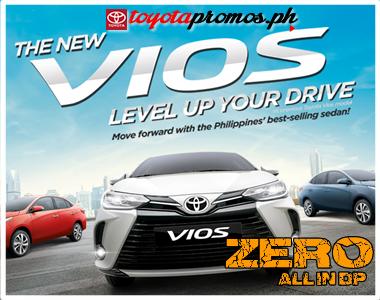 Toyota Promos Ph Toyota Price List Promos